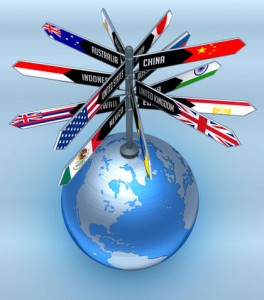 OECD Aligning Transfer Pricing