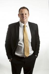 Jason Wainwright